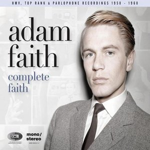 Image for 'Complete Faith [His HMV, Top Rank & Parlophone Recordings 1958-1968]'