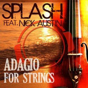 Image for 'Splash feat. Nick Austin'