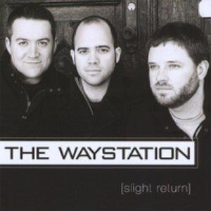 Image for '(slight return) EP'