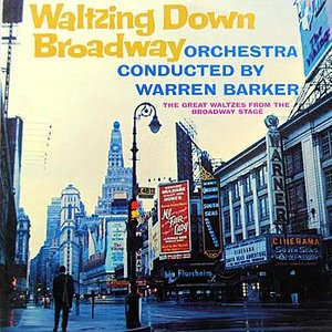 Image for 'Waltzing Down Broadway'