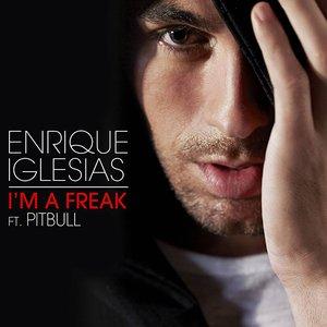 Image for 'I'm A Freak'