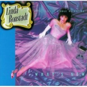 Immagine per 'Linda Ronstadt & The Nelson Riddle Orchestra'