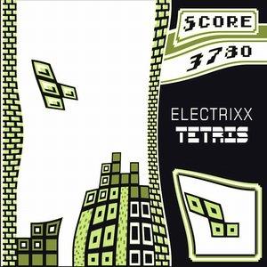 Image for 'Tetris EP'