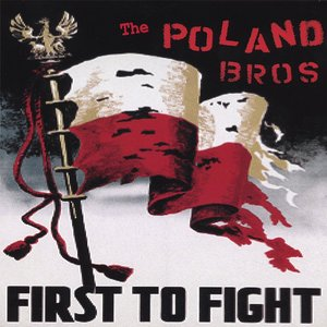 Image for 'First To Fight'