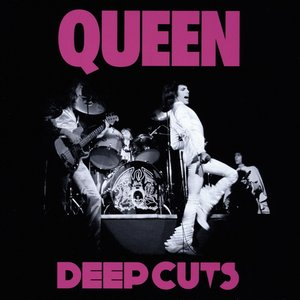 Image for 'Deep Cuts'