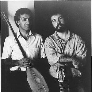 Image for 'Brian Keane & Omar Faruk Tekbilek'