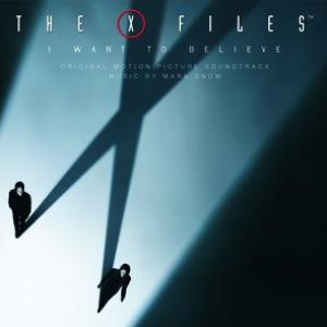 Image for 'X Files - I Want To Believe / OST'