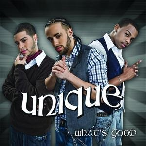 Image for 'What's Good'