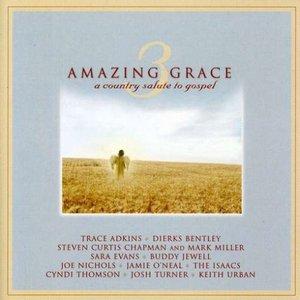 Bild för 'Amazing Grace 3: A Country Salute to Gospel'