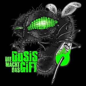 Image for 'Die Dosis macht das Gift'