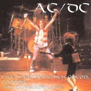 Image for 'Live Hammersmith Apollo 1979'