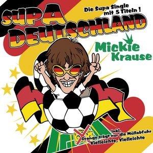 Image for 'Supa Deutschland (Wir Werden Europameister)'