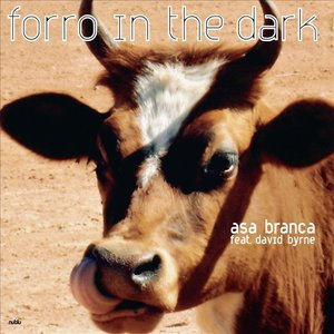 Image for 'Asa Branca feat. David Byrne'