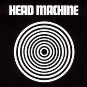 Image for 'Head Machine'