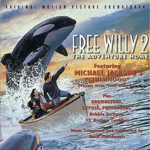 Image for 'Whale Swim'