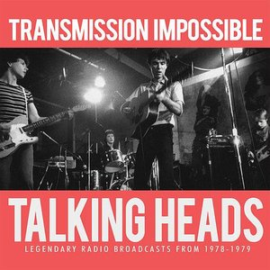 Image for 'Transmission Impossible (Live)'