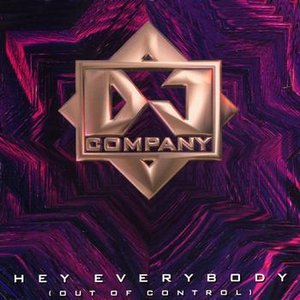 Image for 'Hey Everybody'