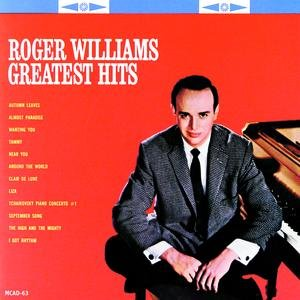 Image for 'Roger Williams Greatest Hits'