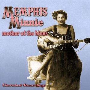 Image for 'Mother Of The Blues'