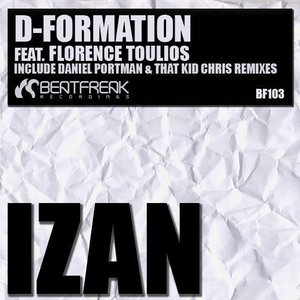 Image for 'D-Formation Feat. Florence Toulios'