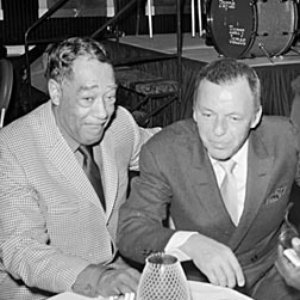 Image for 'Frank Sinatra & Duke Ellington'