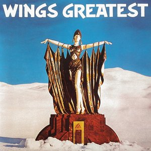 Image pour 'Wings Greatest'