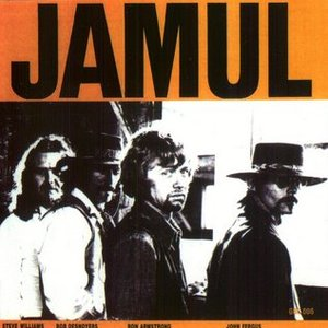 Image for 'Jamul'