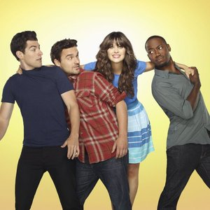 Image for 'New Girl'