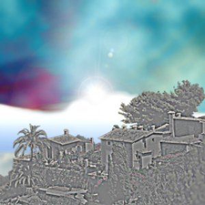 Image for 'Sun Under Clouds'