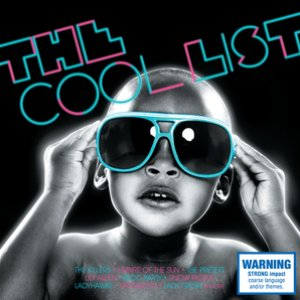 Image for 'The Cool List'