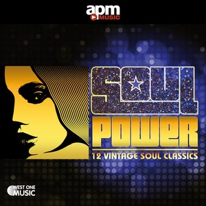 Image for 'Soul power'