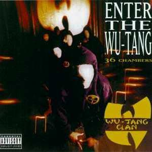 Image for 'Enter The Wu-Tang Clan (36 Chambers)'