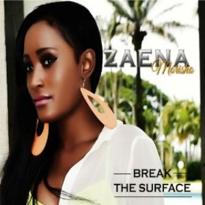 Image for 'Break the Surface'