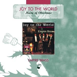 Image for 'Joy To The World - Music Of Christmas'