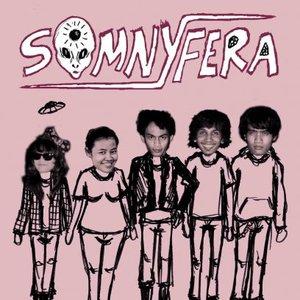 Image for 'SomnyFera'