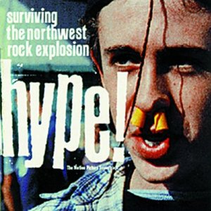 Image for 'Hype! The Motion Picture Soundtrack'