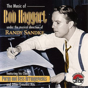 Image for 'The Music of Bob Haggart'
