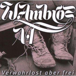 Image for 'Verwahrlost Aber Frei'