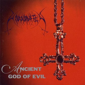 Image pour 'Ancient God Of Evil'