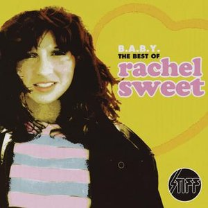 Image pour 'B.A.B.Y.: The Best of Rachel Sweet'