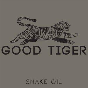 Image for 'Snake Oil'
