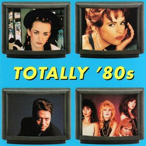 Image for 'Totally 80's (disc 1)'