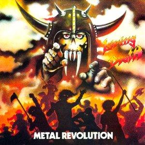 Image for 'Metal Revolution'