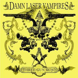 Image for 'Three-Gun Mojo'