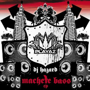 Image for 'Machete Bass EP'