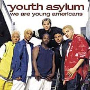 Image for 'Youth Asylum'