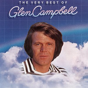 Image for 'The Very Best Of Glen Campbell'