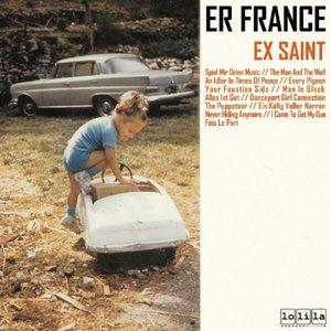 Image for 'Ex Saint'