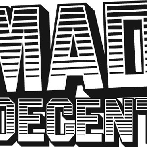Image for 'Maddecent'