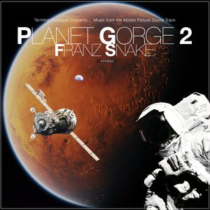 Image for 'Planet Gorge 2'